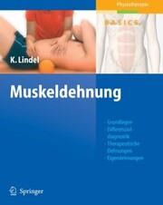 Muskeldehnung