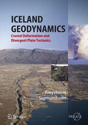 Iceland Geodynamics