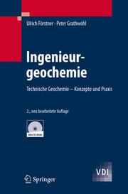 Ingenieurgeochemie