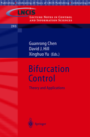 Bifurcation Control