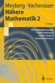 Höhere Mathematik 2