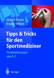 Tipps & Tricks für den Sportmediziner