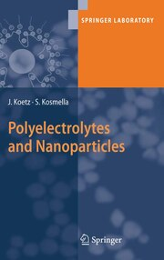 Polyelectrolytes and Nanoparticles