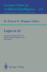 Logics in AI