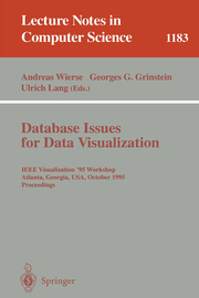 Database Issues for Data Visualization