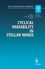 Cyclical Variability in Stellar Winds