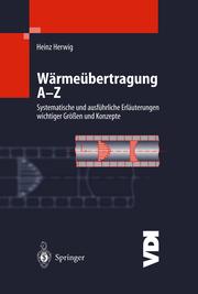 Wärmeübertragung A-Z