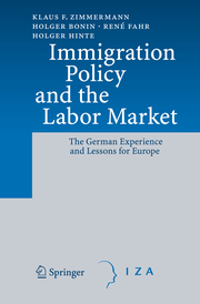 Immigration Policy and the Labor Market