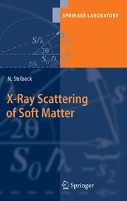 X-Ray Scattering of Soft Matter