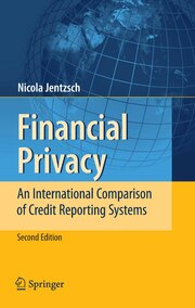 Financial Privacy
