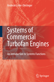 Systems of Commercial Turbofan Engines