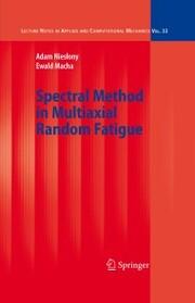 Spectral Method in Multiaxial Random Fatigue