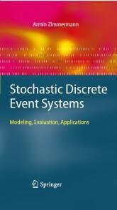 Stochastic Discrete Event Systems