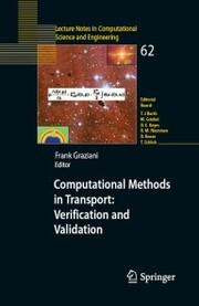 Computational Methods in Transport: Verification and Validation