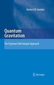 Quantum Gravitation