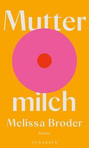 Muttermilch - Cover