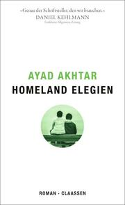 Homeland Elegien