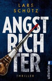 Angstrichter - Cover