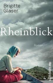 Rheinblick - Cover