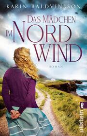 Das Mädchen im Nordwind - Cover