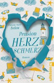 Pension Herzschmerz - Cover