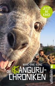 Die Känguru-Chroniken: Filmausgabe