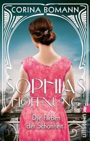 Die Farben der Schönheit - Sophias Hoffnung - Cover