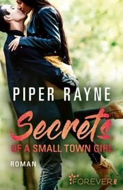 Secrets of a Small Town Girl