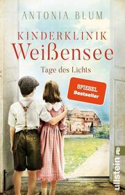 Kinderklinik Weißensee - Tage des Lichts
