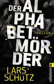 Der Alphabetmörder - Cover