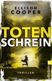 Totenschrein - Cover