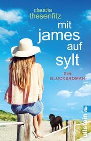 Mit James auf Sylt - Cover