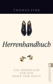 Herrenhandbuch
