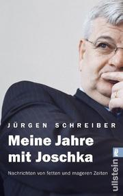 Meine Jahre mit Joschka