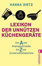 Lexikon der unnützen Küchengeräte