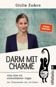 Darm mit Charme - Cover