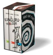 Die Känguru-Tri(o)logie