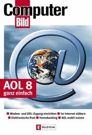 AOL 8 ganz einfach
