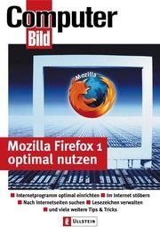 Mozilla Firefox 1 optimal nutzen
