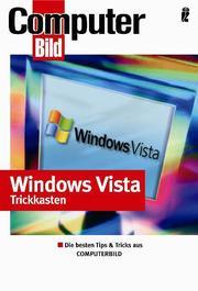 Windows Vista Trickkasten