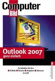 Outlook 2007 ganz einfach