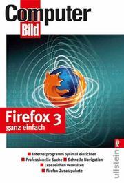 Firefox 3 ganz einfach