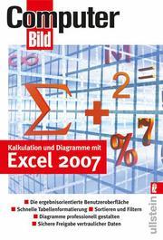 Kalkulationen + Diagramme mit Excel 2007
