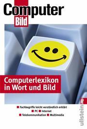 Computer-Fachbegriffe in Wort und Bild