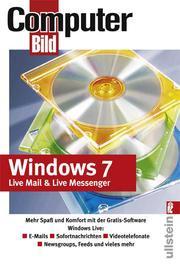Windows 7 - Live Mail & Live Messenger