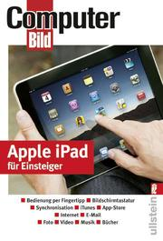 Apple iPad für Einsteiger