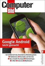 Google Android leicht gemacht