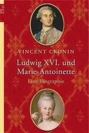 Ludwig XVI und Marie-Antoinette