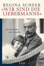 'Wir sind die Liebermanns'