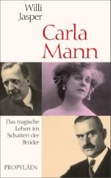 Carla Mann